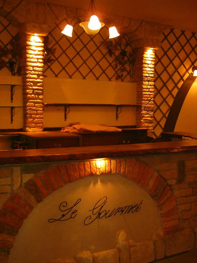 Bar Le Gourmet – Sassari (ora Amistade)